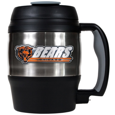 Chicago Bears Mini Keg