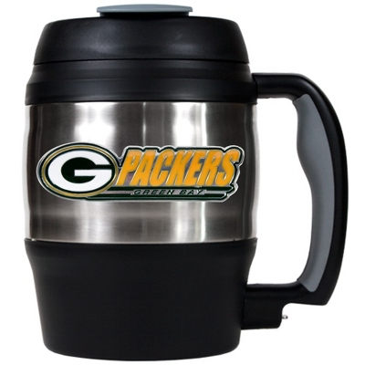 Green Bay Packers Mini Keg