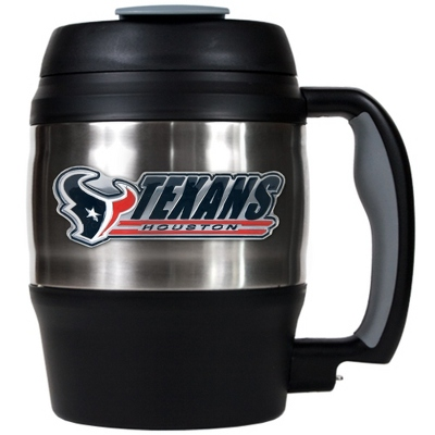 Houston Texans Mini Keg - $19.99