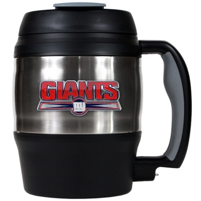 New York Giants Mini Keg