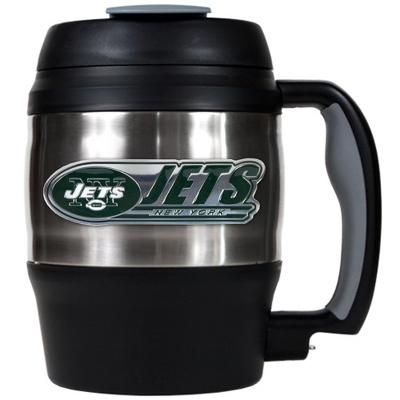 New York Jets Mini Keg - Sports
