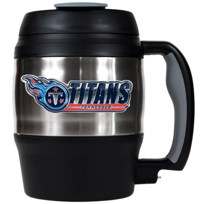 Tennessee Titans Mini Keg - UPC 825008278639