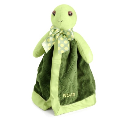 Personalized Turtle Snuggler by Things Remembered