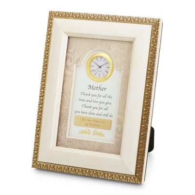 Mother Frame Clock