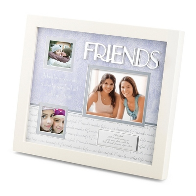 Friends Shadowbox Frame - Frames for the Graduate