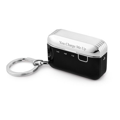 iPhone 4/4S Charger Key Chain - $29.99