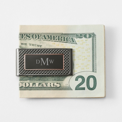 Dakota Money Clip