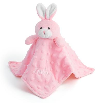 Bunny Naptime Blankie