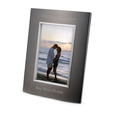 Unique Personalized Picture Frames