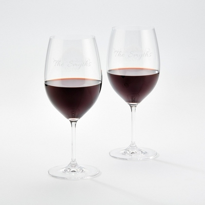 Riedel Vinum Cabernet Sauvignon/Merlot Set of 2 Glasses - Barware & Accessories