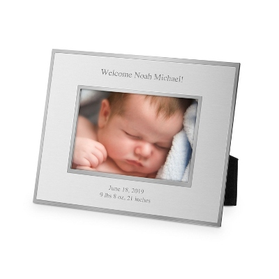 Personalized Picture Frame Landscaps