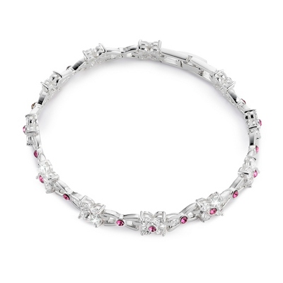Custom Flora Bracelet