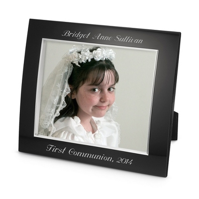 Landscape Classic Bevel Black 8x10 Frame - Business Gifts For Her