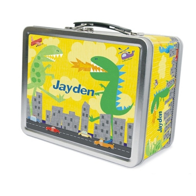 Dinos Lunch Box - $30.00