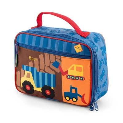 Construction Lunch Box - $14.99