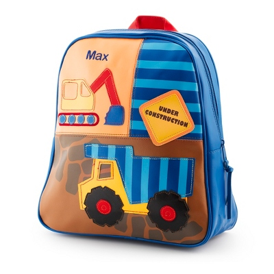 Construction Go Go Bag - $14.99