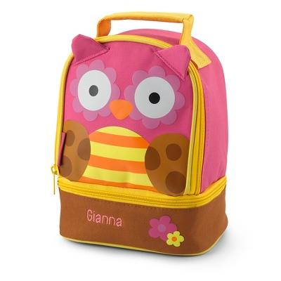 Owl Lunch Pal - Lunch Boxes