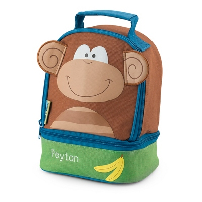 Monkey Lunch Pal - Lunch Boxes