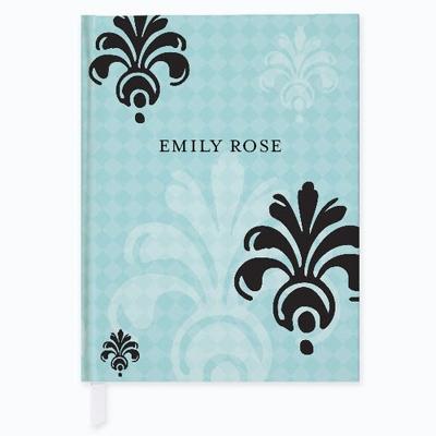 Fleur Azul Journal - Gifts for Girls