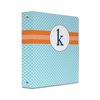 Preppy Pose Binder - Binders and Journals