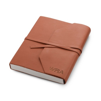 British Tan Freiri Journal - Business Gifts For Her