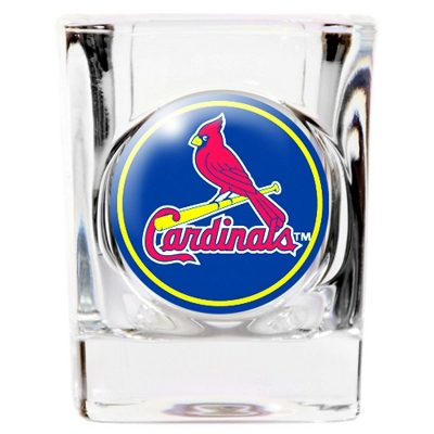 St. Louis Cardinals Shot Glass