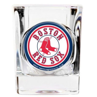 Boston Red Sox Shot Glass - Sports