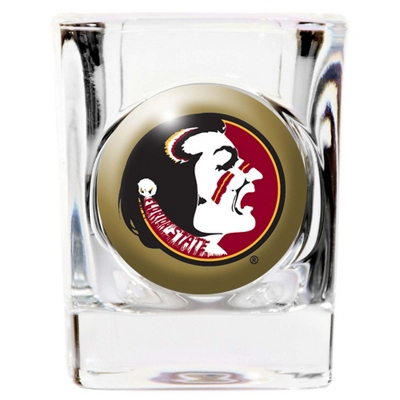 Florida State Shot Glass
