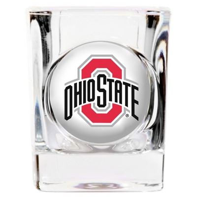 Ohio State University Shot Glass