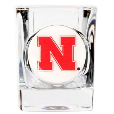 University of Nebraska Shot Glass