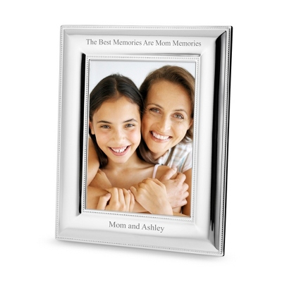 Portrait Double Beaded 8x10 Frame