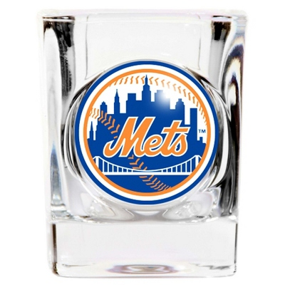 New York Mets Shot Glass - Sports