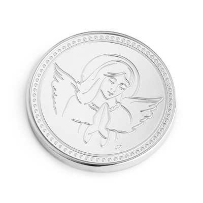 Engravable Sympathy Angels
