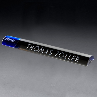 Personalized Engraved Name Plates - 24 products