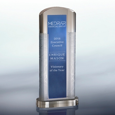 Ambient Blue Award - $200.00