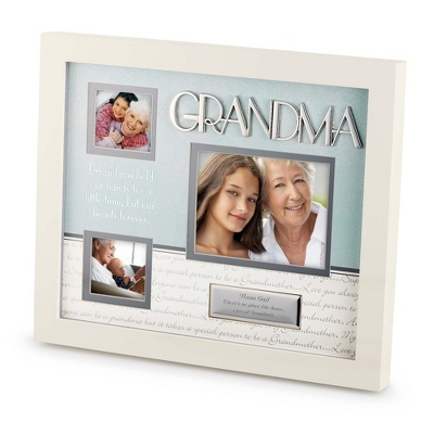 Personalized Frames for Grandparents