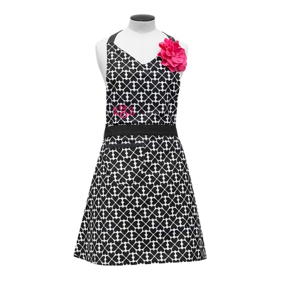 Queen of Hearts Apron - $25.00