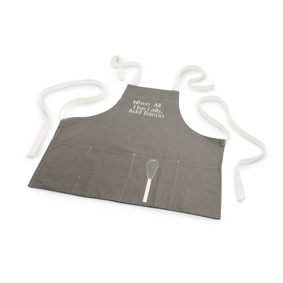 Whisky A Go Go Apron - Kitchen Gifts