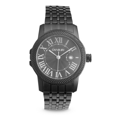Engraved Mens Watches Fathers Day