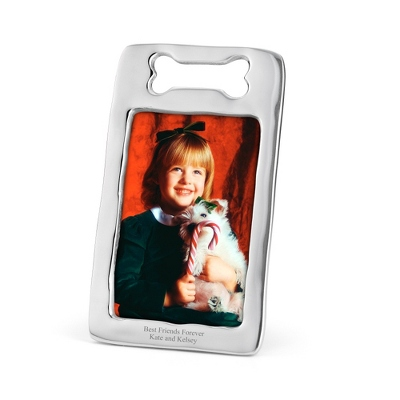 Mariposa Open Bone 4x6 Frame - Frames for Him