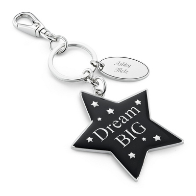 Big Dream Key Chain - UPC 825008307483