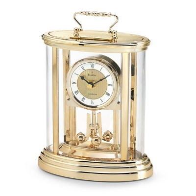 Bulova Anniversary Clock - 4 products