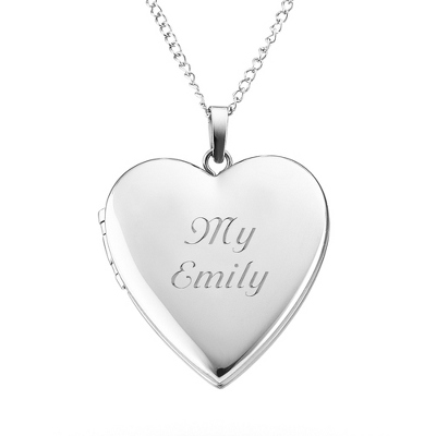Anniversary Gifts Locket - 24 products