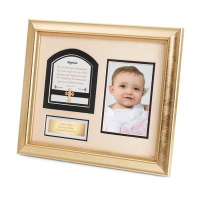 Baptism Shadowbox