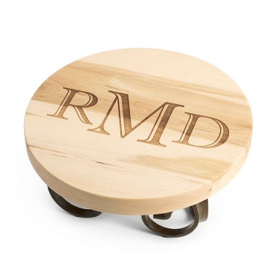 "12"" Server Maple Cutting Board - $150.00"