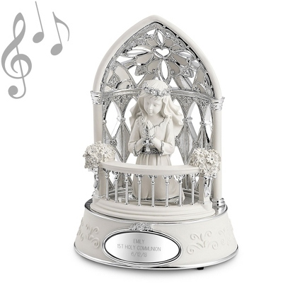 Blessings Musical Figurine
