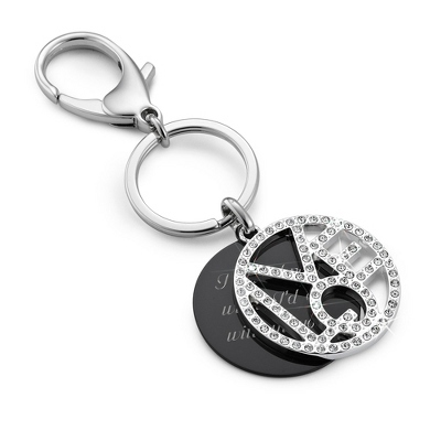 Love Key Chain - Purse Accessories