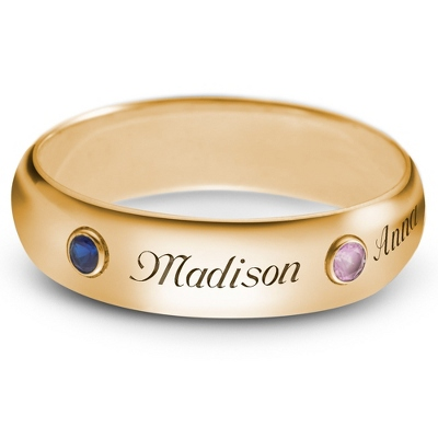 Birthstone Gifts for Grandmothers