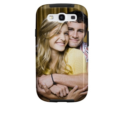 Samsung Galaxy S 3 Thin Case - UPC 825008312487