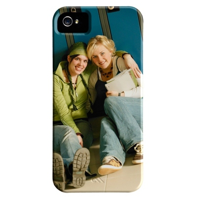 iPhone 5 Thin Case - UPC 825008312494